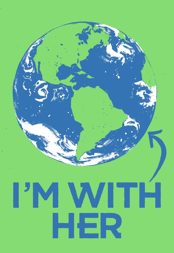 March for Science - Earth Supporter Shirt by Miles Greb — Kickstarter