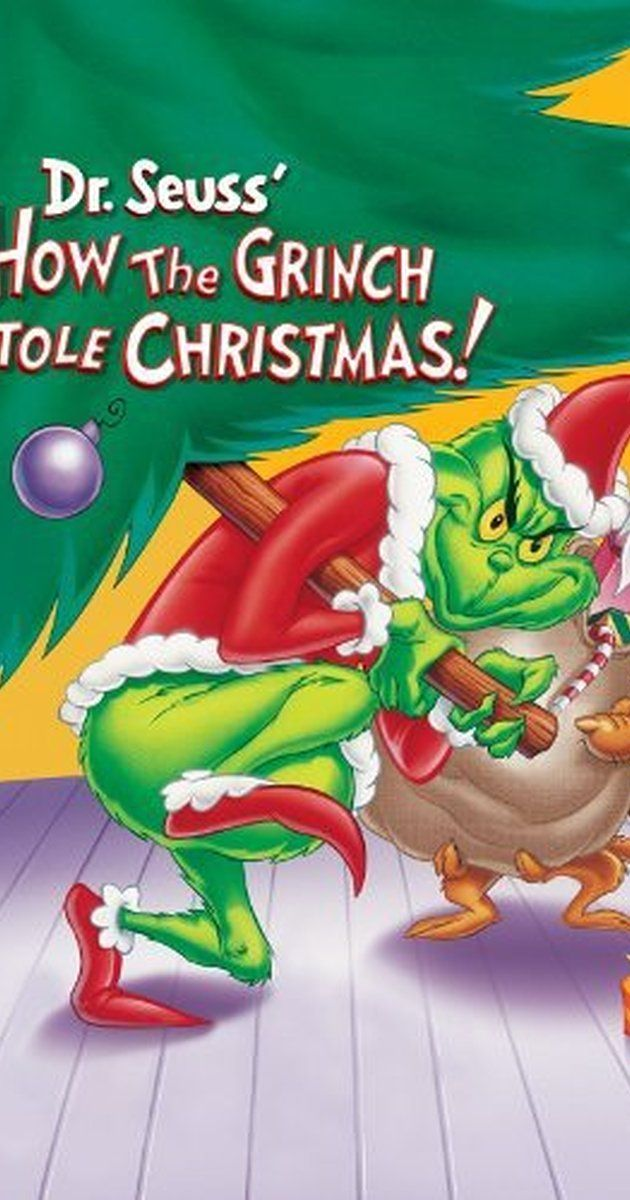 Directed by Chuck Jones, Ben Washam.  With Boris Karloff, Thurl Ravenscroft, June Foray, Dal McKennon. A grumpy hermit hatches a plan to steal Christmas from the Whos of Whoville.
