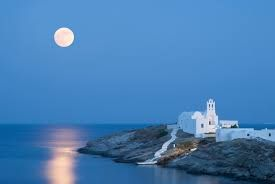 SIFNOS island in the Cyclades. For peace and quiet, things to do