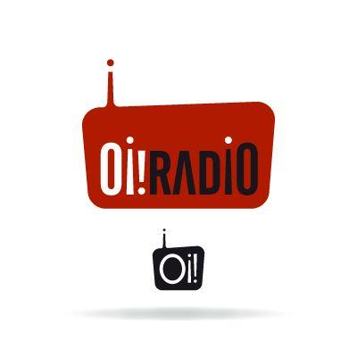 Oi! Radio Logo
