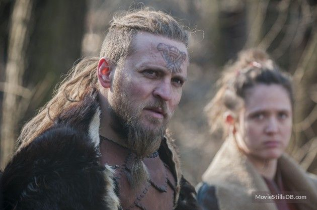 BBC Two The Last Kingdom