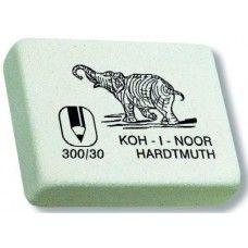 Koh I Noor elefántos radír 30-as méret grafitceruzához Ft Ár 79