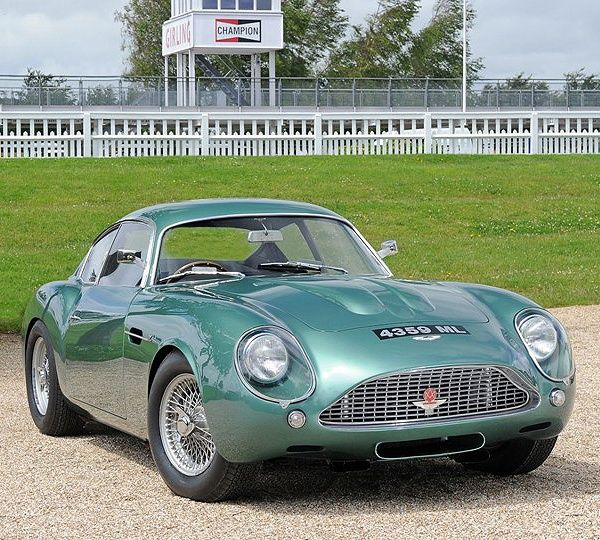 87 Best Images About DB4GT Zagato On Pinterest