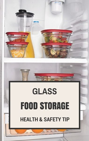 Suzanne Somers explained to Dr Oz why food should be stored in glass containers rather than plastic. http://www.recapo.com/dr-oz/dr-oz-natural-remedies/dr-oz-suzanne-somers-detox-use-glass-eat-clean/