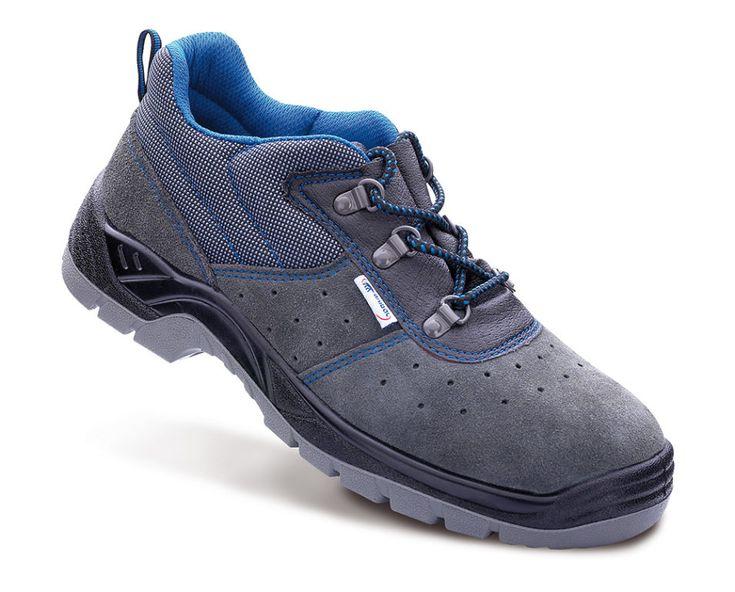 Zapato de trabajo Anibal Scorpio S1P | Calzado de seguridad Anibal
