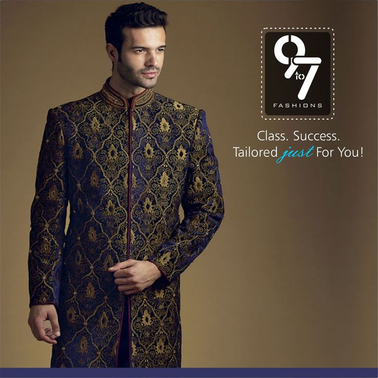 The best men in all ages keep classic traditions alive.  Visit: http://9to7fashions.com Call: 8080 927 927  #Marriage #Menswear #WeddingWear #MensStyle #Mumbai #Fashion #Chembur #Style #Weddings