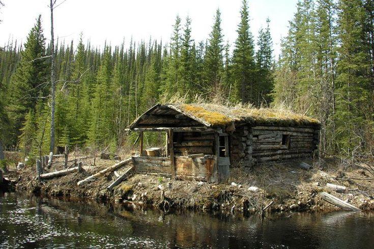 10 modelos de habitações antigas que eram construídas apenas com recursos locais