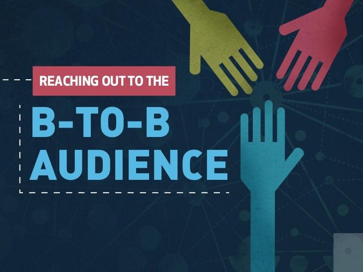 kelly-services-reaches-a-b2b-audience-slideshare-case-study by SlideShare Enterprise via Slideshare