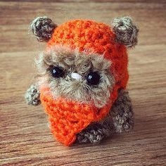 MyLittleCuteAmis - Amigurumi e blog de crochê com padrões gratuitos