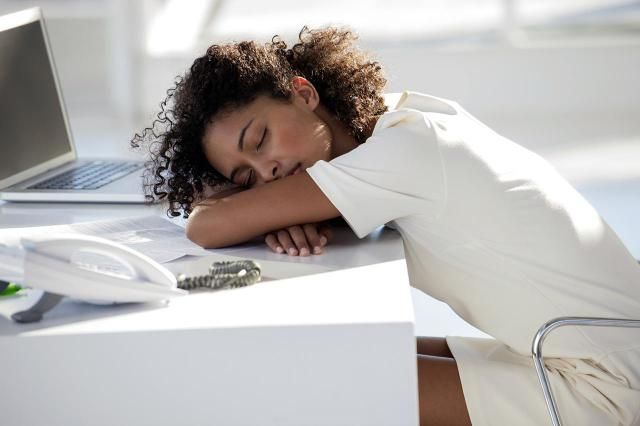 What Are the Warning Signs of Burnout?