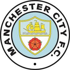 Man City Badge