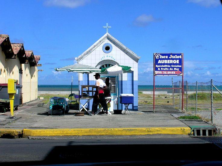 Martinique Le Vauclin