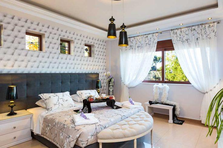 Villa Belle New bedrooms 2017