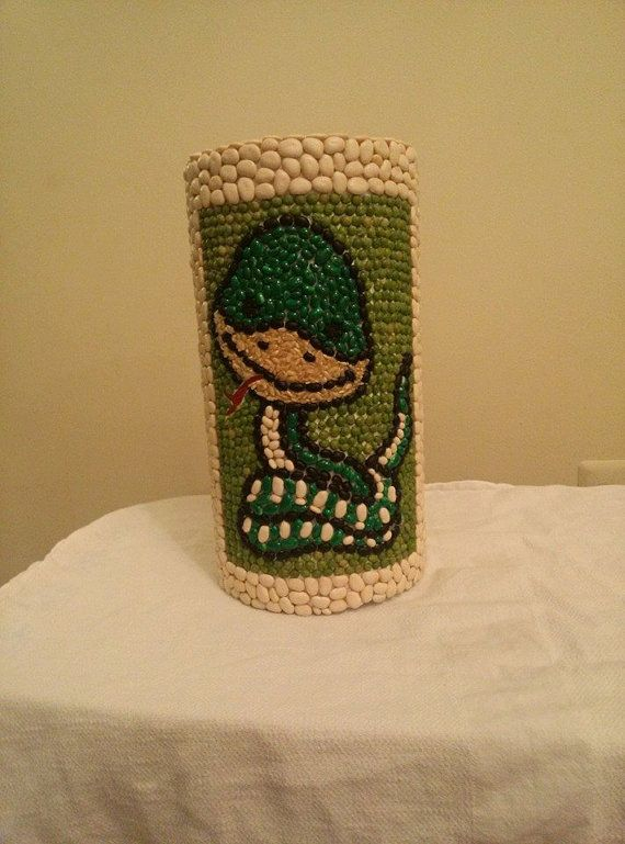 """Dol Tower (Dohl Tower) (Go-Im) CUTE SNAKE- Korean 1st Birthday """"Year of the Snake"""""""