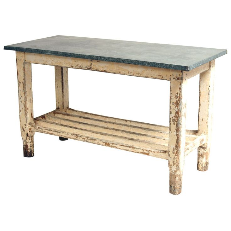 1000+ Ideas About Kitchen Work Tables On Pinterest