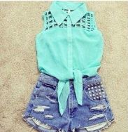 Gorgeous Summer Outfit