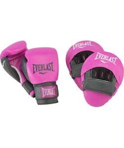 Everlast Women's Boxercise Set.