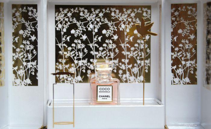 Coco Mademoiselle, un parfum pour les femmes indépendantes !