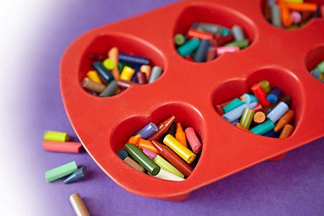 Bricolages pour la Saint-Valentin