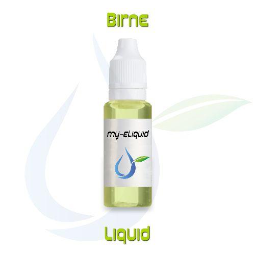 Birne Liquid | My-eLiquid E-Zigaretten Shop | München Sendling