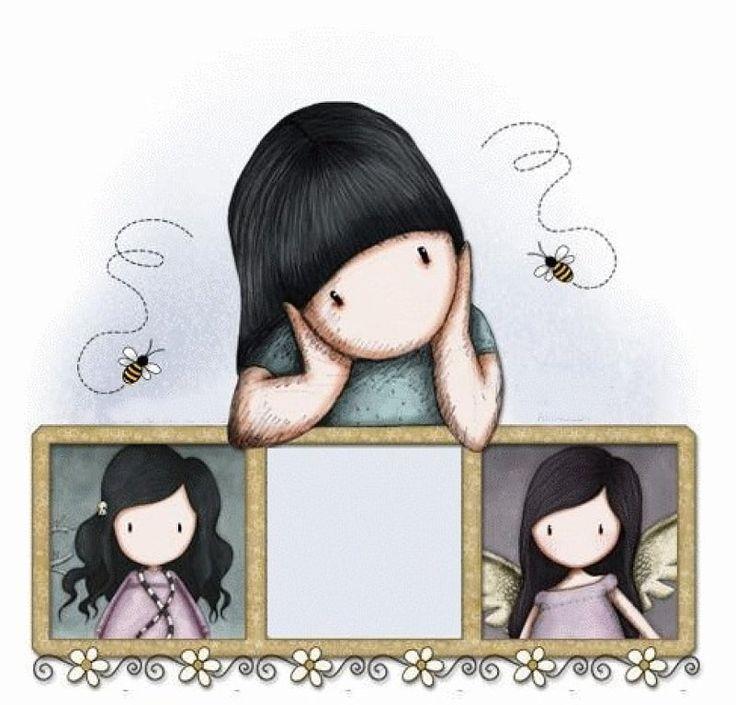 Láminas Infantiles y para Adolescentes (pág. 143) | Aprender manualidades es facilisimo.com