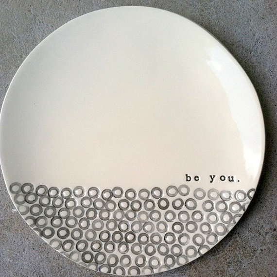 I just can't get enough of these wonderful ceramic pieces by mbartstudios! <3