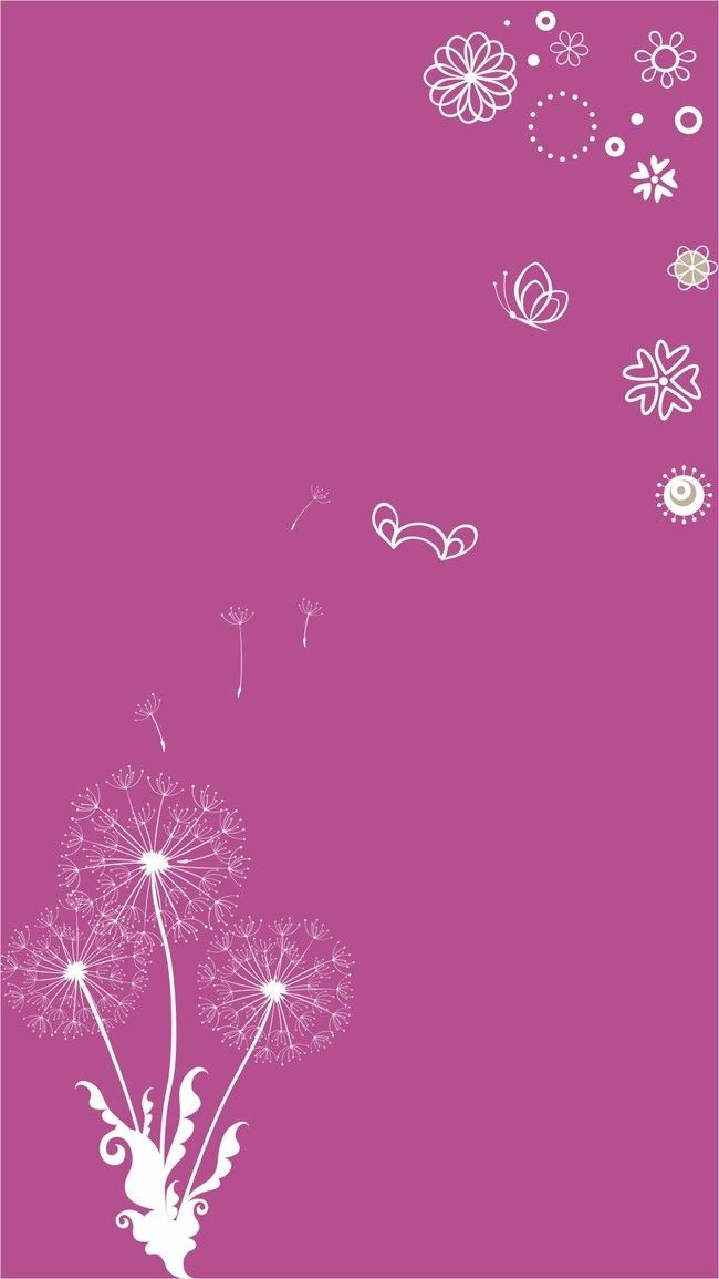 H5 Simple Wedding Invitation Vector Background Material More