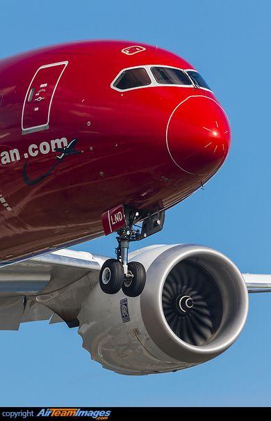 Boeing 787-8 Dreamliner                                                                                                                                                                                 More