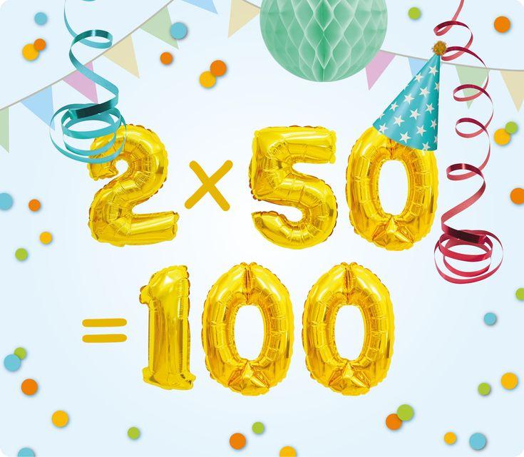 32 besten gemeinsam geburtstag feiern bilder auf pinterest, Einladung