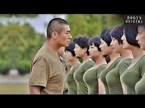 impactante desfile militar del ejercito chino no vas a creer lo que ves! chinese army - YouTube