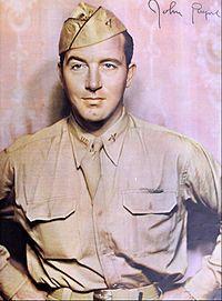John Payne (actor) - Wikipedia, the free encyclopedia