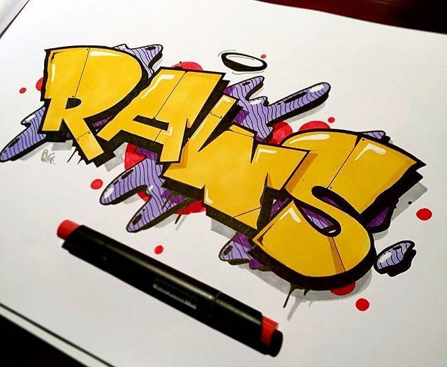 @kanslerberlin #raws #superbadboys #sbb #sbbcrew #graffiti #sketch #drawing…