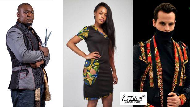 Ova tété, une collection de prestige inspirée de l'argot camerounais - Wazal couture