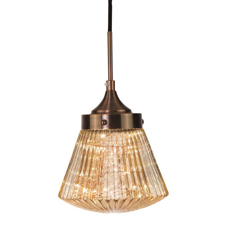 Lampa wisząca BARCELONA P01918BR - GALERIA GEA