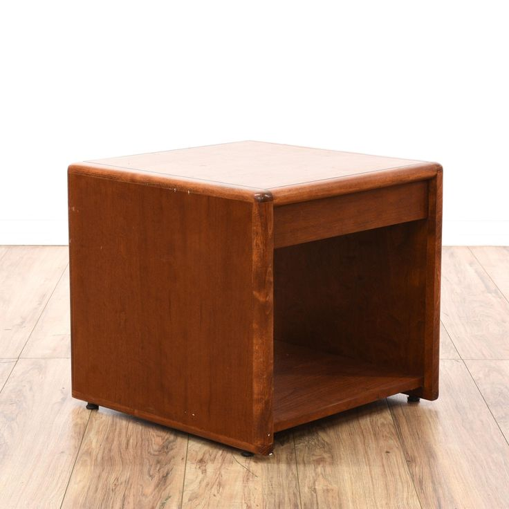 Best + Cherry end tables ideas on Pinterest