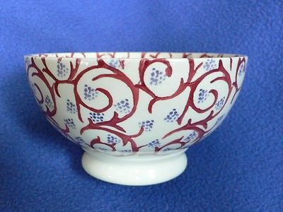Canterbury Cathedral French Bowl (Discontinued)
