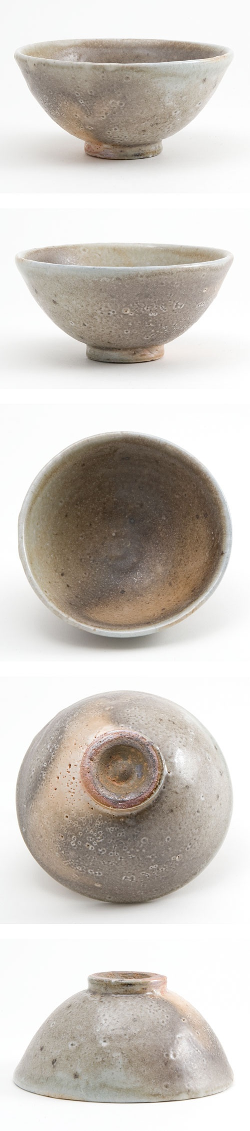Svend Bayer (269) A perfect bowl.