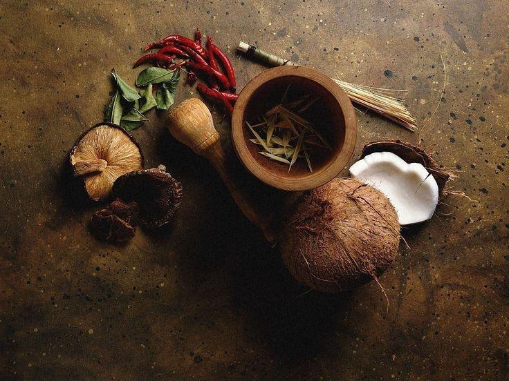 Food & Drink brown