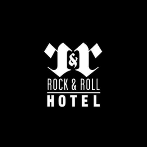 Rock logo.