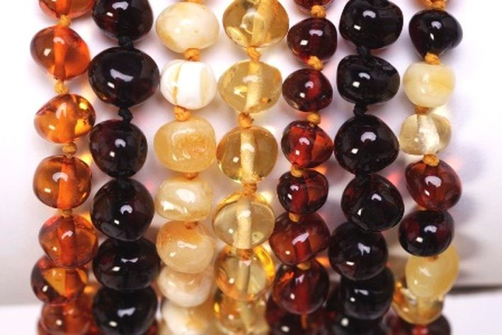 How to Use and Choose Baltic Amber Correctly.