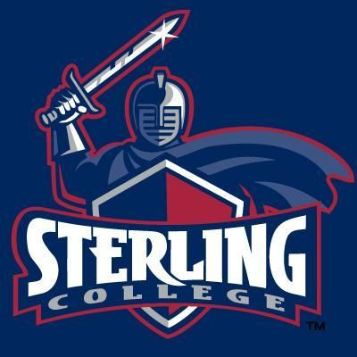 Warriors, Sterling College (Sterling, Kansas), Div II, Kansas Collegiate Athletic Conference #Warriors #Sterling #NAIA (L12450)