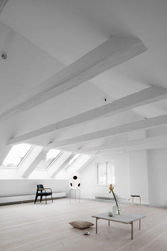 Utvalda / Selected Interiors #33
