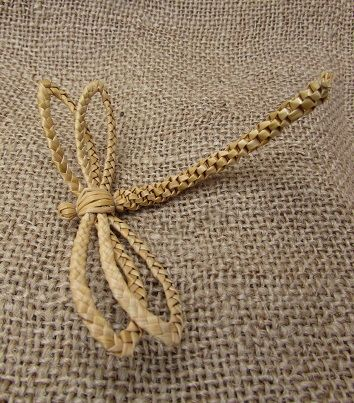 Dragonfly favor - Algo Corny