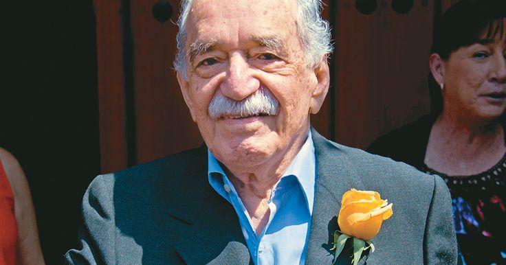 Texas pagó 2,2 millones de dólares por archivo de García Márquez