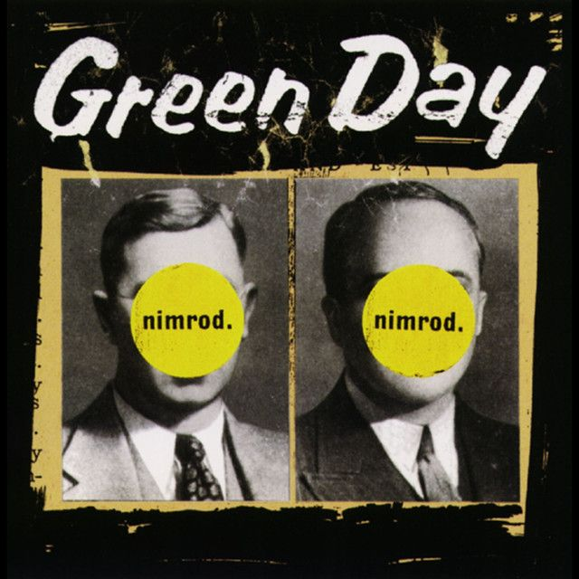 Good Riddance (Time Of Your Life), a song by Green Day on Spotify