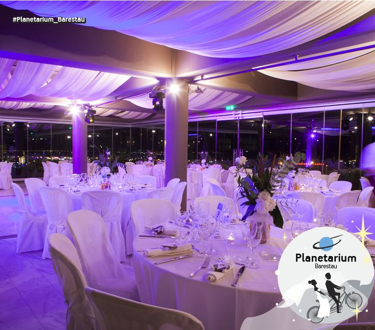 Wedding party Thessaloniki http://www.planetariumbarestau.gr/ #gamos