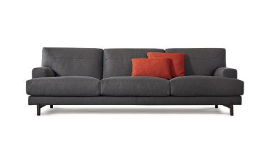 """Sofa """"Hug"""" von Molteni"""