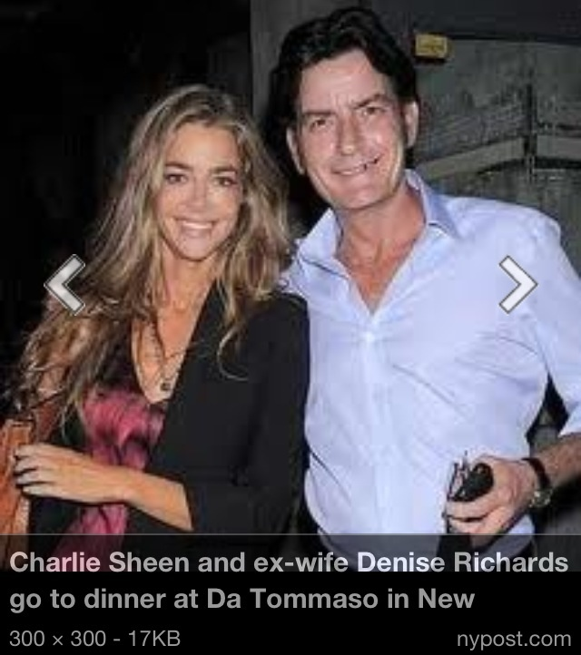 323 Best Images About Celebrity Denise Richards On