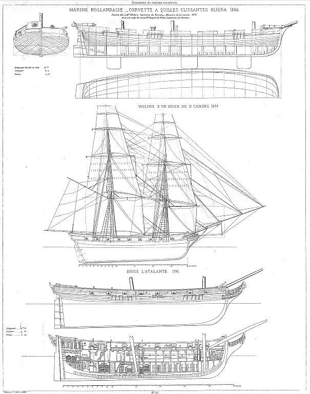 Souvenirs De Marine Plans De Bateau Maquette Bateau Bois Bateau En Bois