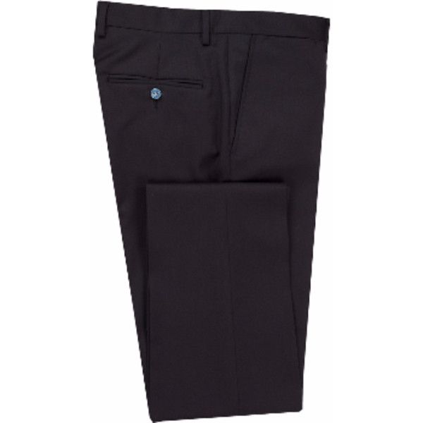 Diverso Navy Luxury Wool Pant (2.925 ARS) ❤ liked on Polyvore featuring men's fashion, men's clothing, men's pants, men's dress pants, mens wool pants, mens wool dress pants, mens lined pants, mens navy blue dress pants and old navy mens pants
